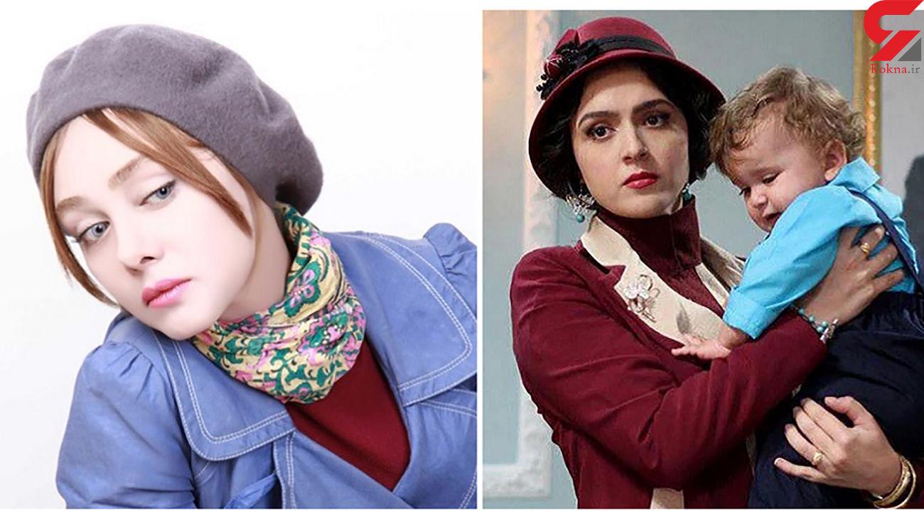 شهره قمر در خواست اعدام بازیگران سریال شهرزاد را داد + عکس