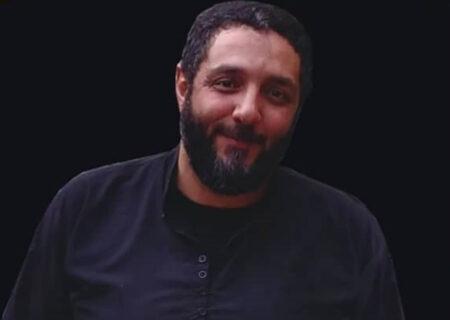 برگزاری شام غریبان شهید امر به معروف و نهی از منکر محمد محمدی