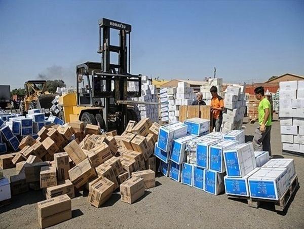 صادرات رسمی کالاهای اساسی غیرقانونی است/ افزایش تقاضای خارجیها برای خرید کالای یارانهدار ایرانی