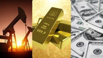طلا در دام ۱۹۰۰ دلار  /سردرگمی در بازارها/تحلیلهای فنی بازار طلا