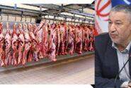 قیمت مصوب  گوشت قرمز  گوساله بین ۱۲۰ تا ۱۴۰ هزار تومان