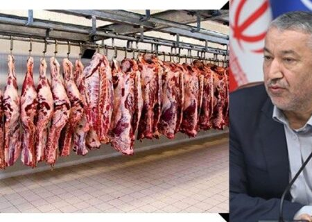 قیمت مصوب  گوشت گوساله بین ۱۲۰ تا ۱۴۰ هزار تومان