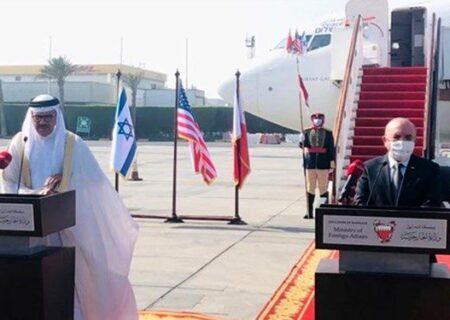 """مذاکرات """" آوی برکوویتز """" با سعودی ها برای روابط با اسرائیل مثبت بوده است"""
