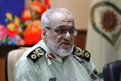 عزت و سربلندی ایران اسلامی مرهون از خودگذشتگی شهداست