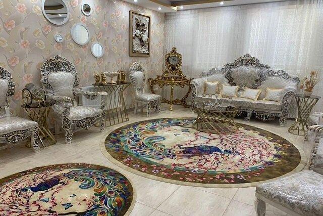 فرش نازک بهتره یا فرش ضخیم؟