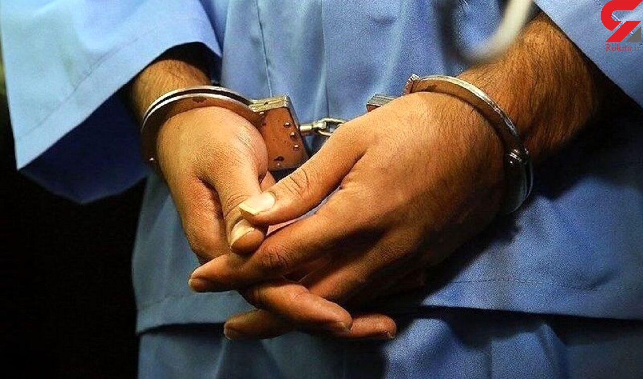 لایی کشی کار دست سارقان خودرو داد/ سرقت در شهریار دستگیری در تهران