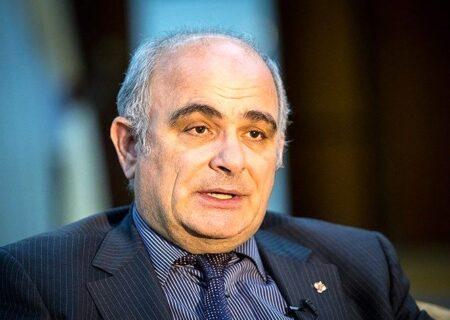 سفیر روسیه: در تحویل S۴۰۰ به ایران هیچ مشکلی نداریم