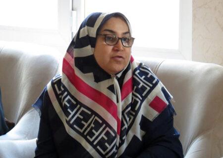 ماجرای قطع کردن دست آمنه حسینی مجری تلویزیون + عکس