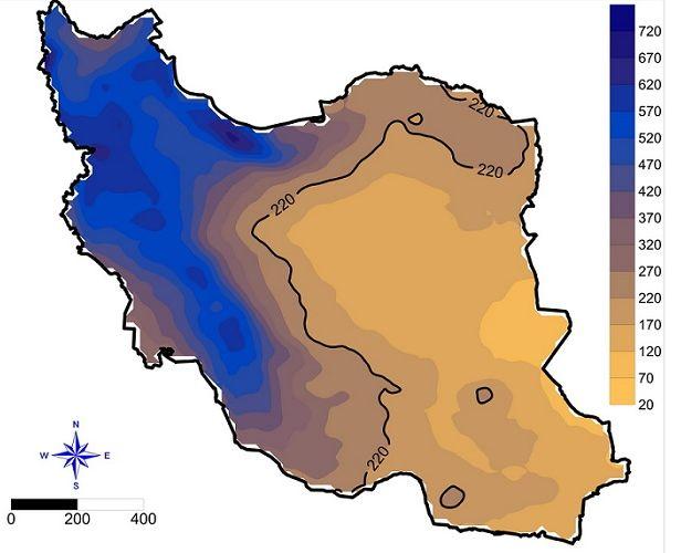 ماموریت ویژه پهپاد های سپاه بارورسازی ابرها /افزایش متوسط بارش + عکس