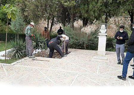 زمان خاکسپاری پیکر استاد محمدرضا شجریان مشخص شد