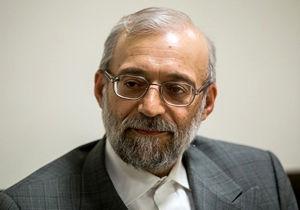 محمدجواد لاریجانی: آقای مکرون! بحران در سکولاریزم غرب است نه اسلام!