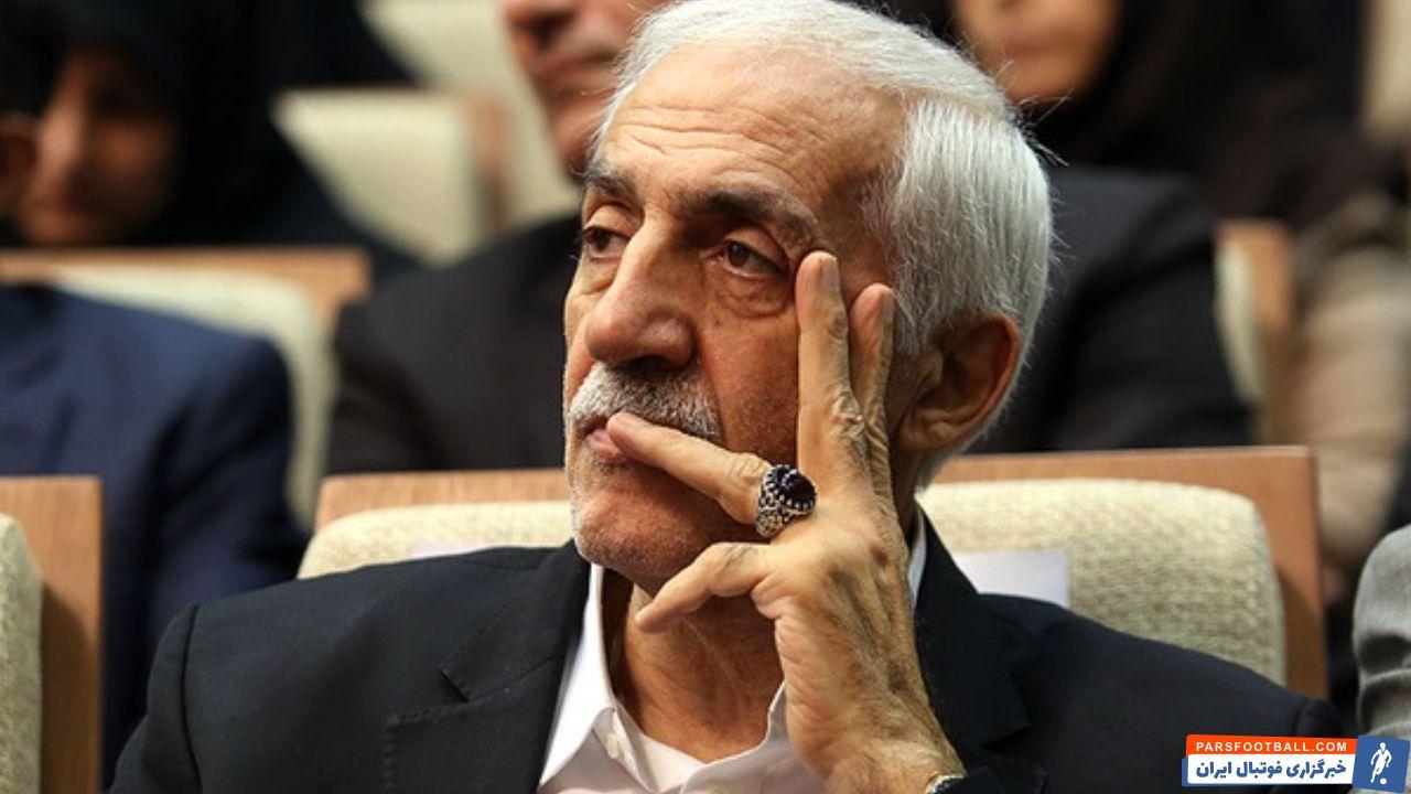 محمد دادکان نمیآید ؛ گرشاسبی فعلا معلوم نیست
