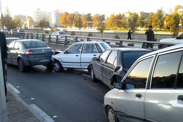 مدیر بازرگانی منطقه آزاد چابهار بر اثر تصادف به کما رفت
