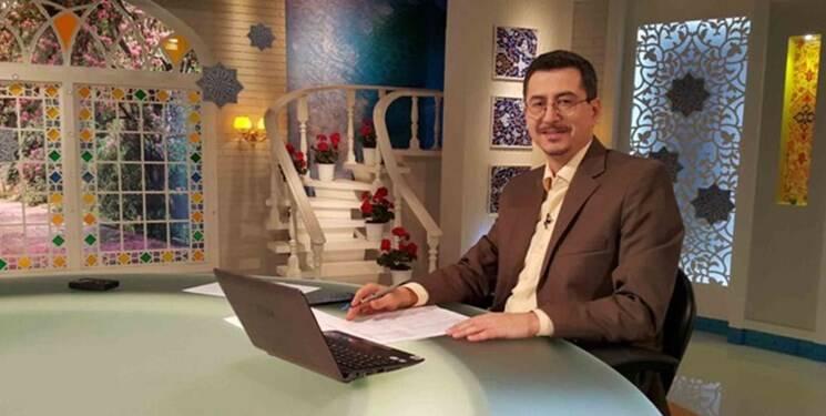 مدیر گروه علوم قرآنی رادیو قرآن درگذشت