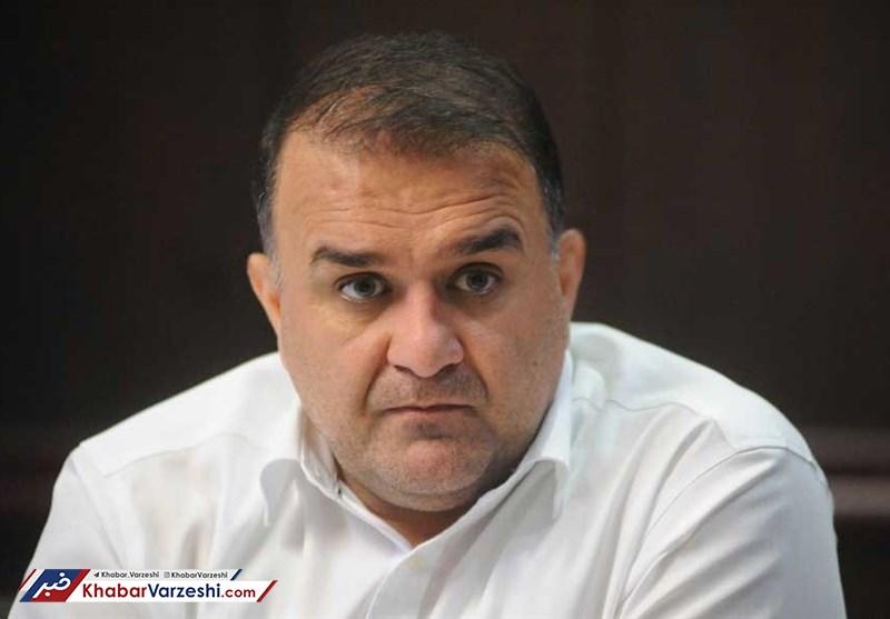 موسوی: اقرار میکنم به مجیدی ظلم کردیم