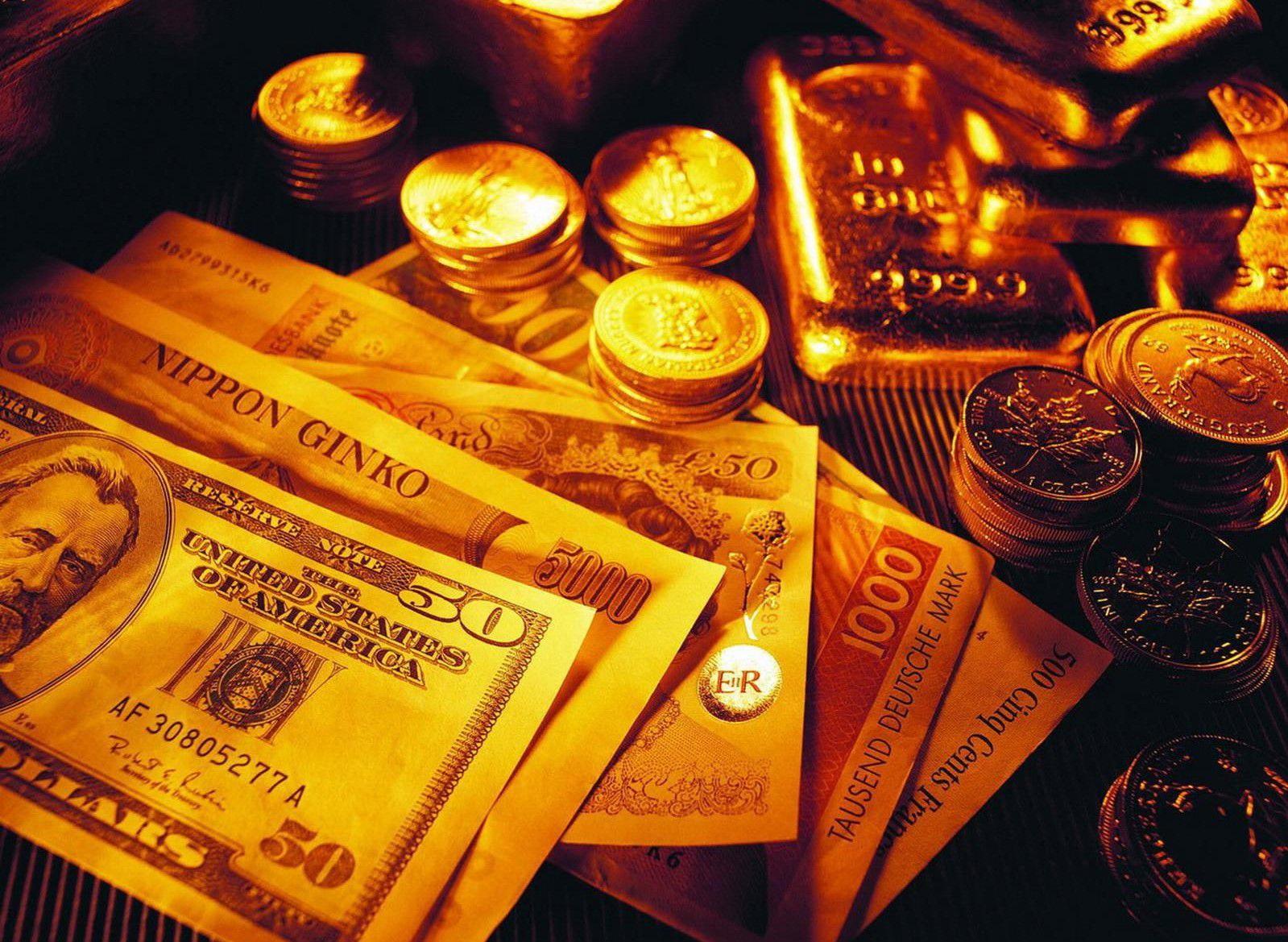 قیمت طلا 123