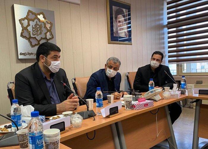 همکاری سازمان اورژانس کشور با شهرداری تهران توسعه مییابد