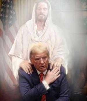 واکنش ایران به ادعای ترامپ درباره ارتباط با خدا
