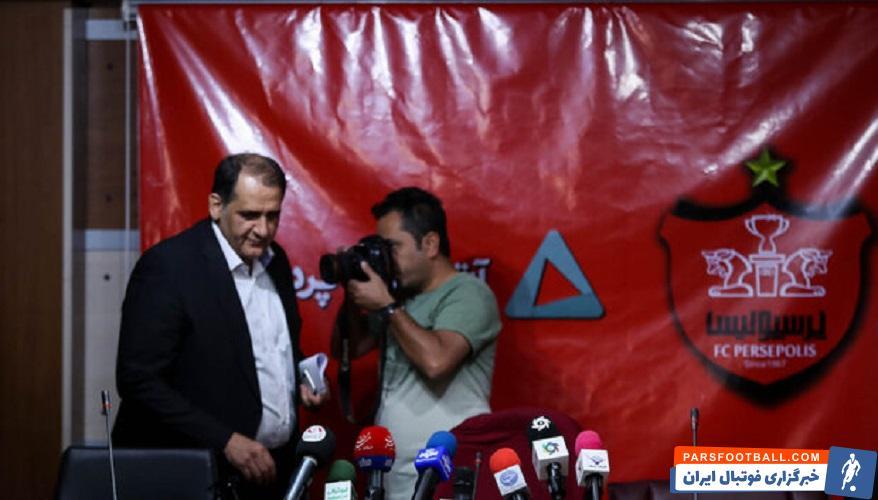 وضعیت مبهم پرسپولیس پس از صعود به فینال لیگ قهرمانان آسیا ؛ اختلاف یا عدم اعتماد؟