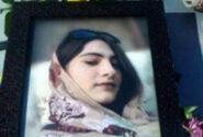 تایید خودکشی پرستو جلیلی آذر در ارومیه / او از تلویزیون درس یاد می گرفت + عکس