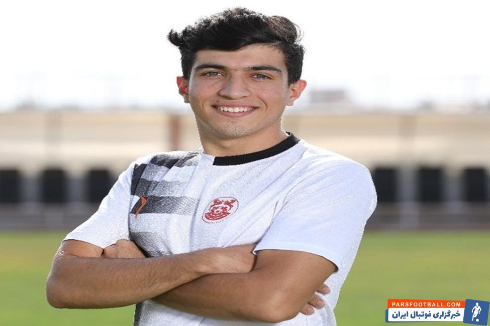 پرسپولیس ؛ امیر طاهر : آرزوی هر بازیکنی است که برای پرسپولیس و استقلال بازی کند