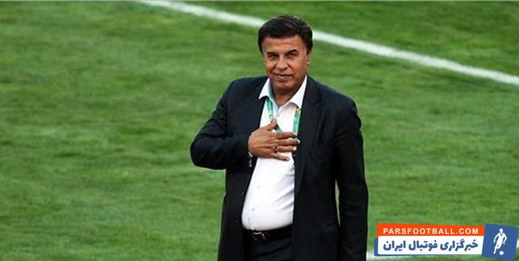پرویز مظلومی در راه پورحیدری ؛ چرا مظلومی از تیم ملی استعفا داد؟
