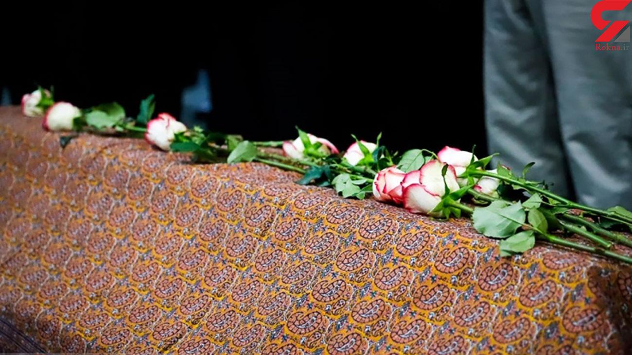 کدام هنرمندان در مراسم تشییع محمدرضا شجریان حضور داشتند؟