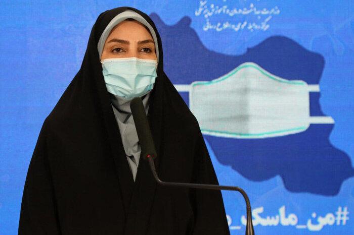 کرونا جان ۳۶۵ نفر دیگر را در ایران گرفت