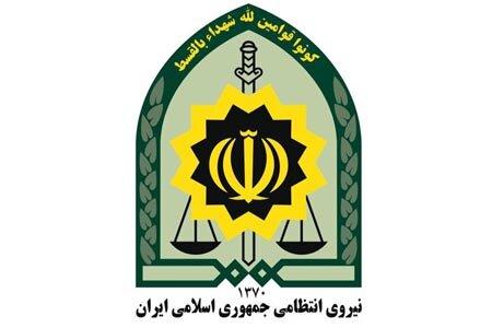 کشف ۱۴۰ میلیارد تومان تنباکوی قاچاق در جنوب تهران
