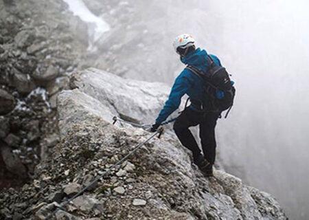 عملیات جستوجو برای نجات کوهنورد گمشده در قزوین بدون نتیجه پایان یافت