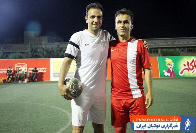 گلایه پیشکسوت پرسپولیس از وزارت ورزش : چرا رسما عذرخواهی نکردید ؟