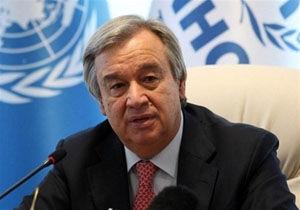 استقبال سازمان ملل از آشتی قطر و عربستان سعودی