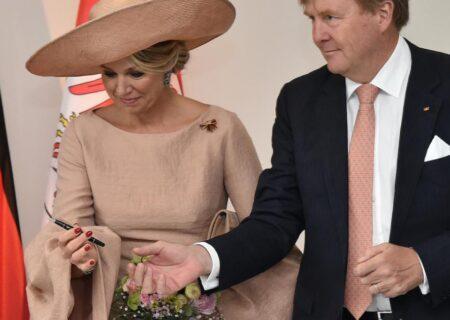 تصمیم جنجالی که منجر به عذرخواهی خانواده سلطنتی هلند شد