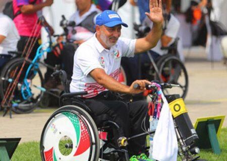 خبرگزاری فارس – سرمربی پاراتیروکمان: ساماندهی ورزشکاران معلول سخت است /  یک کمپ مجهز اردویی نداریم