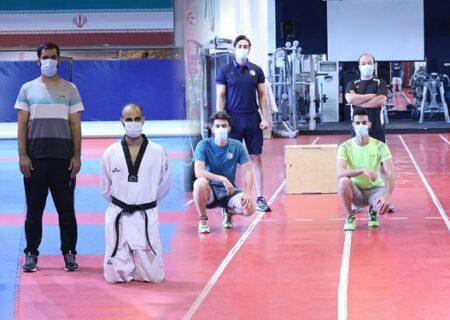 خبرگزاری فارس – آغاز دور جدید اردوی تیمهای ملی تکواندو از ۱۶ آذر ماه