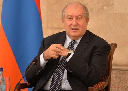استقبال ارمنستان از آتشبس در قرهباغ