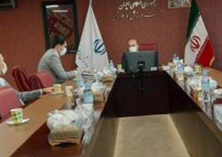 خبرگزاری فارس – نشست وزیر ورزش با هیات رئیسه گلف/محدودیت مالی مهمترین مشکل گلف