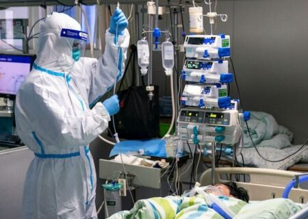هشدار؛ جایی برای بیماران کرونایی جدید در بیمارستانهای تهران نیست/ اوضاع تهران وخیم است