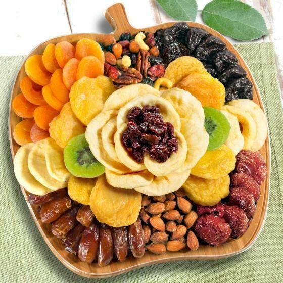 بازار بزرگ فروش میوه خشک شده – آجیل و خشکبار آنا