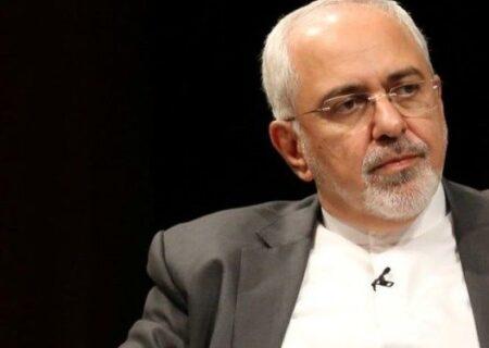 محکومیت حمله به نیس توسط ظریف