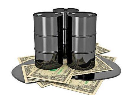 قیمت جهانی نفت در ۳۰ مهر ۹۹