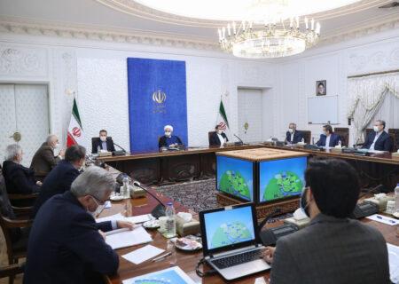 تکلیف روحانی برای وزیر صمت