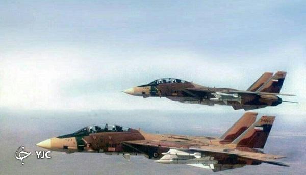 عملیات هوایی - نیوز