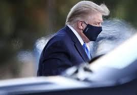 جمهوریخواهان |  آیا دموکراسی آمریکا در برابر ترامپ دوام بیاورد.