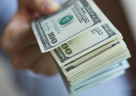 قیمت دلار امروز چهارشنبه ۱۳۹۹/۱۰/۲۴  شیب نزولی قیمت
