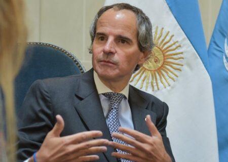 گروسی: توافق اخیر ایران و آژانس، لحظه درخشان در دپیلماسی است