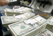 ادامه روند نزولی دلار در بازارهای جهانی