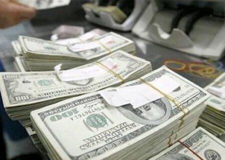 نرخ ارز آزاد در ۳ آذر ۹۹ / دلار به ۲۵ هزار و ۶۰۰ تومان رسید