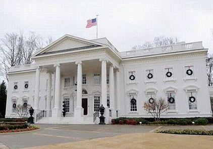 جولان کووید ۱۹ در کاخ سفید