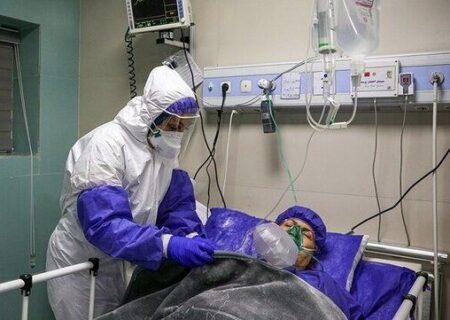 آخرین آمار کرونا در ۲۷ مهر ۹۹ /فوت ۲۵۲ بیمار کرونایی در ۲۴ ساعت گذشته
